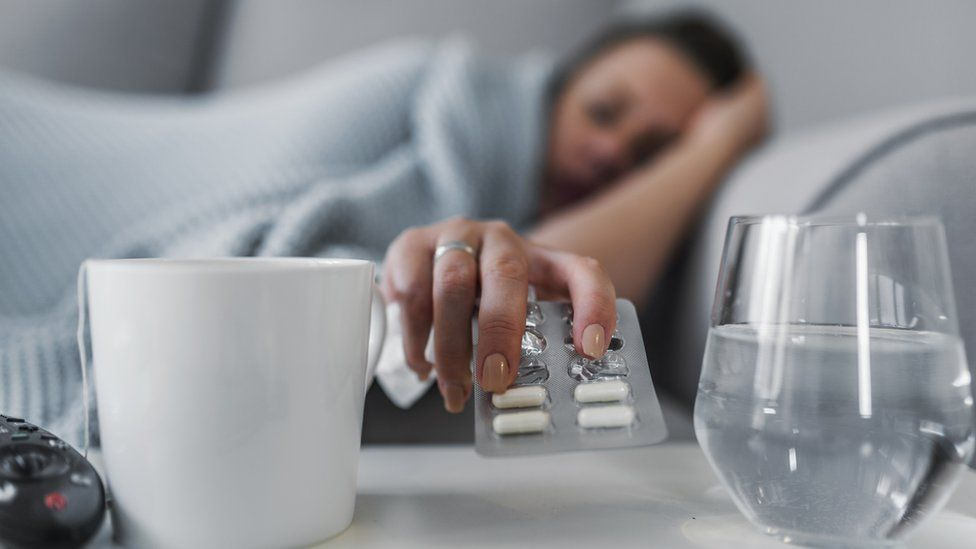 Sertraline: Antidepressant works 'by reducing anxiety symptoms first'
