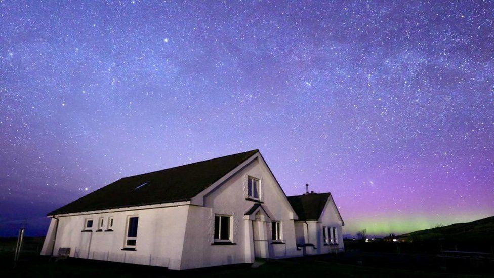 Pollachar, Western Isles
