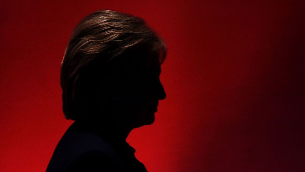 Hillary Clinton February 2016