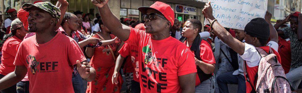 EFF demo