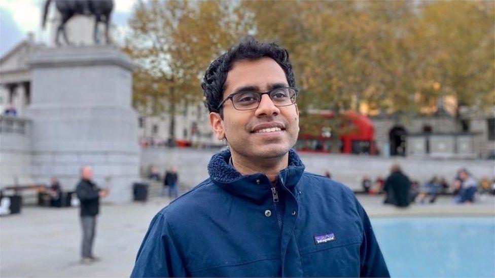 Sandeep Vaheesan, legal director at the Open Markets Institute