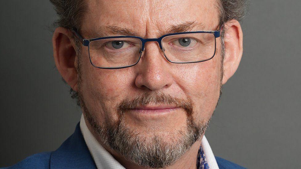 Steve Kelleher,