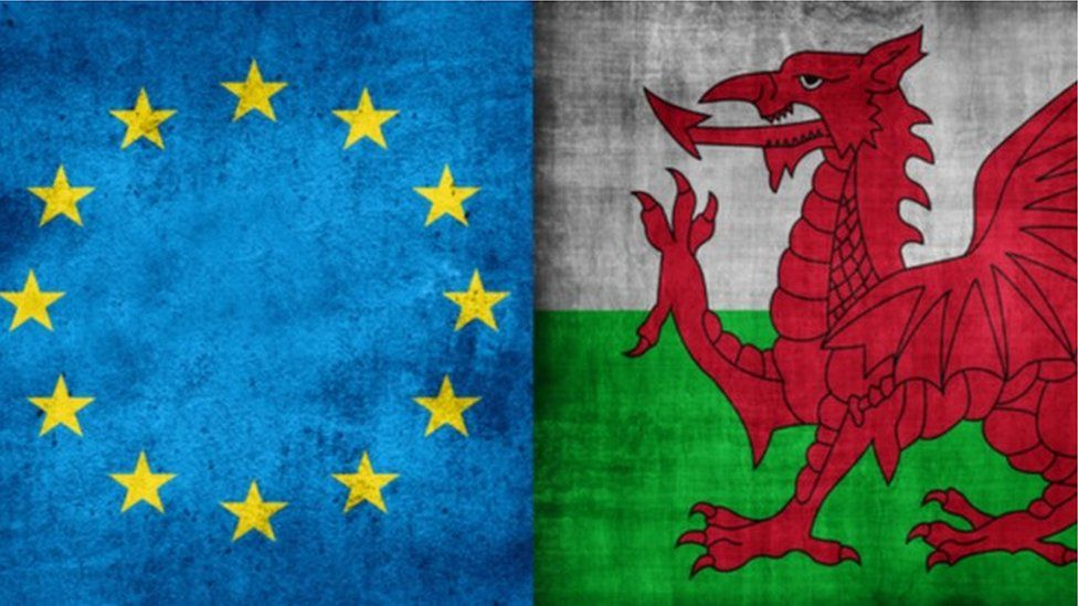 EU / Cymru