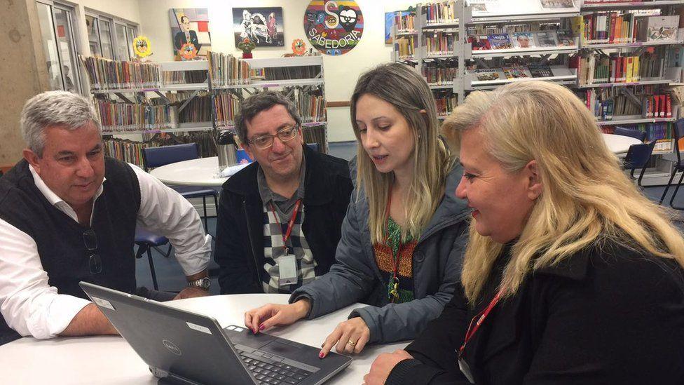 Como a Inteligência Artificial já está mudando salas de aula no Brasil e no mundo