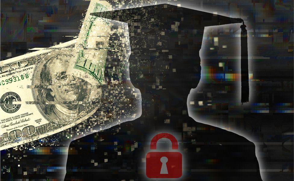 hacker and university image