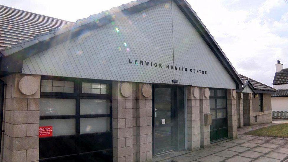 Lerwick Health Centre
