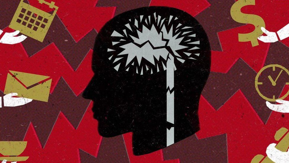 Como a vida moderna aumentou o estresse - e como podemos evitá-lo