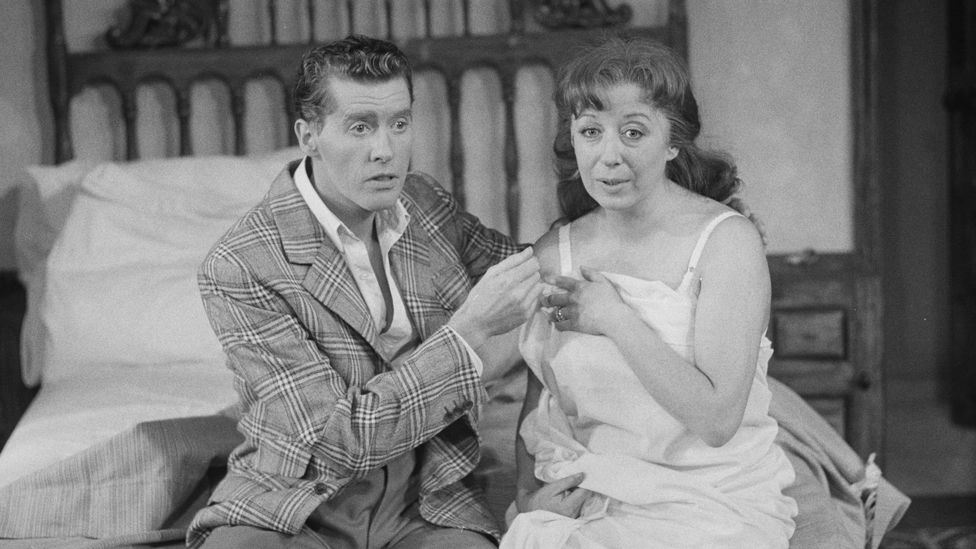 Cuka acted opposite Michael Crawford in Same Time, Next Year at the Prince of Wales Theatre, London in 1976.