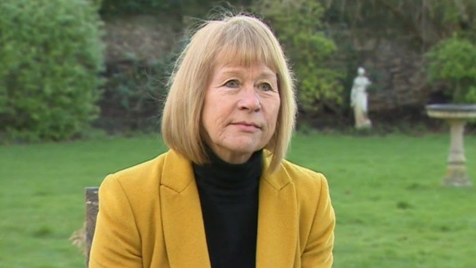 Irene Hays