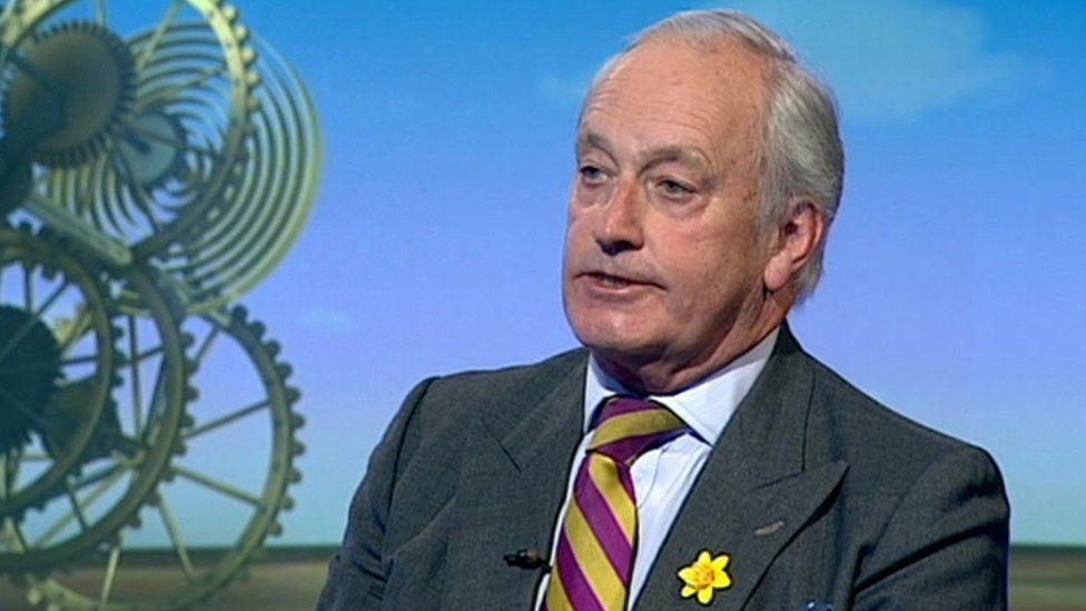 Neil Hamilton, UKIP