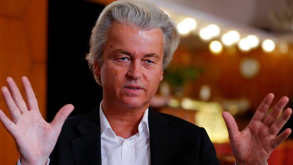Wilders: 15 Temmuz'un başarısız olmasına üzüldüm