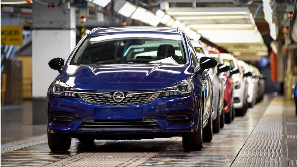 Car giant in €30bn electric vehicle expansion thumbnail