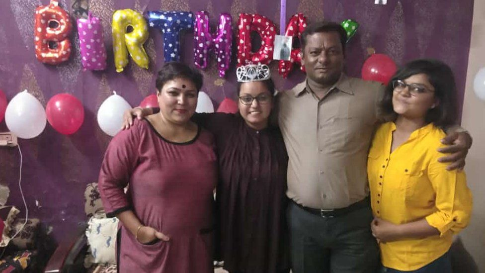 The Tamaichi family
