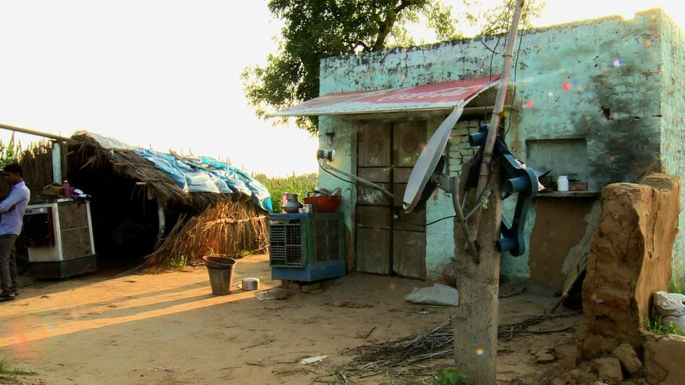 The women were raped in their house in Mewat district