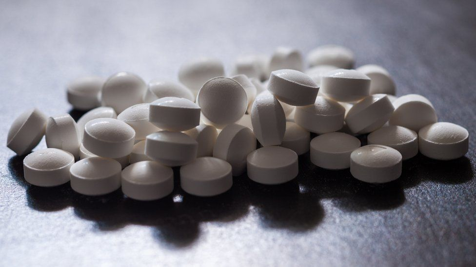 Common opioids include morphine, tramadol and fentanyl