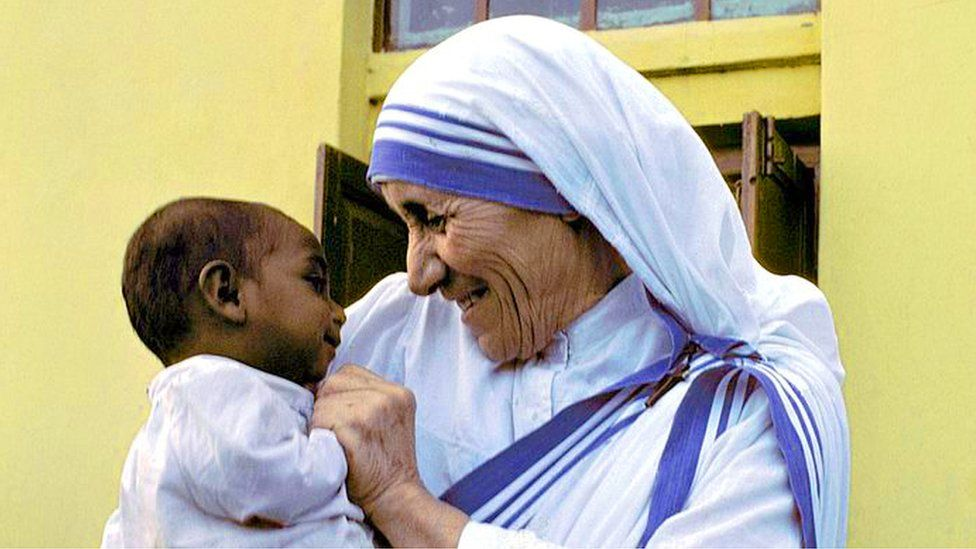 Mother Teresa: Everything you need to know - CBBC Newsround