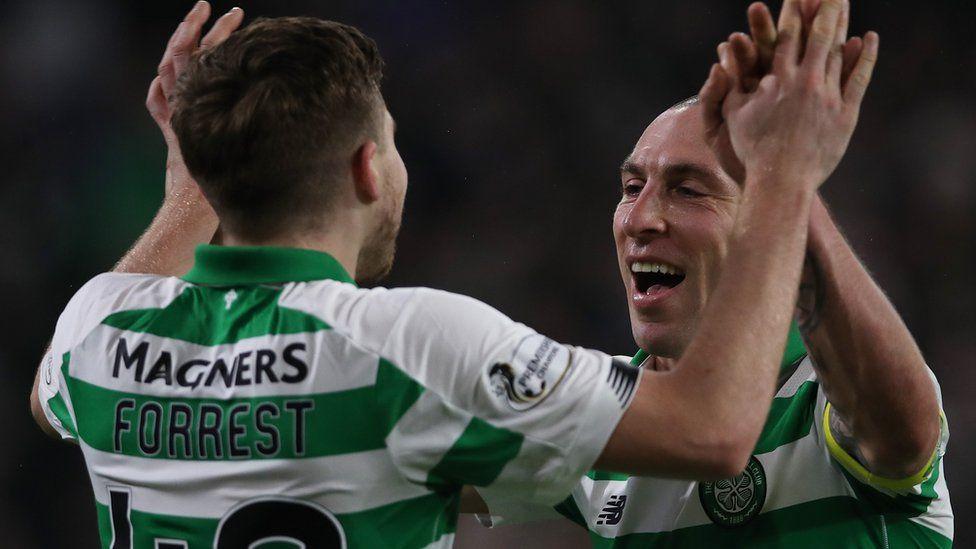 Celtic Forrest Brown
