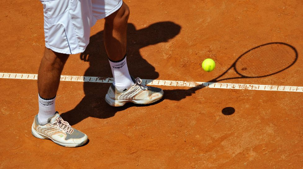 Bbc report on tennis betting lines csgolounge betting not working