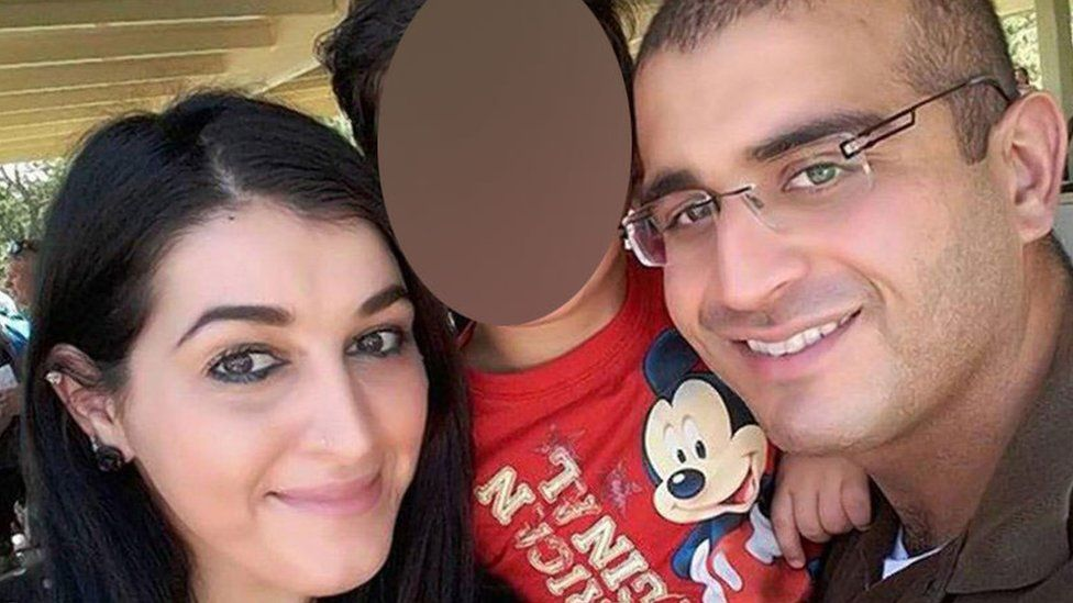 Noor Salman: Pulse nightclub shooter's widow not guilty
