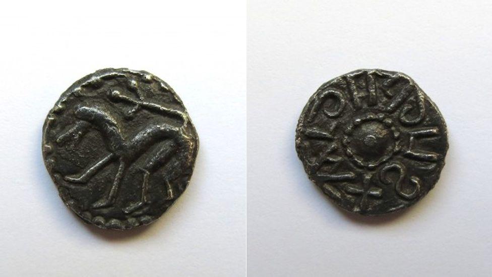 aldrith's coins