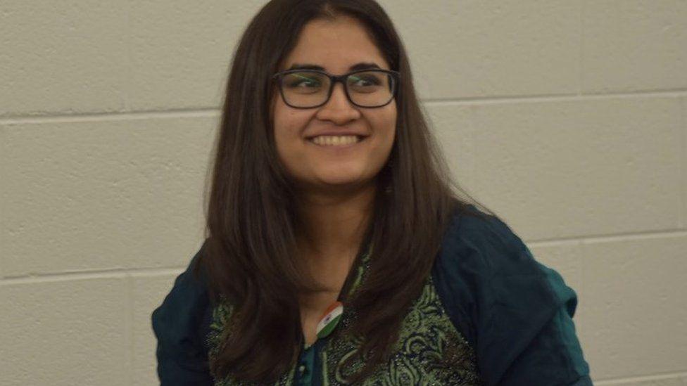 Tanisha Mittal