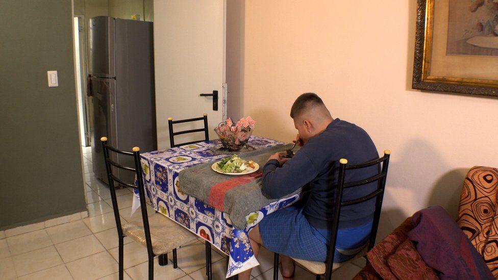 Christian eating
