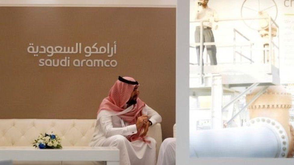 10 معلومات عن شركة أرامكو السعودية Bbc News Arabic