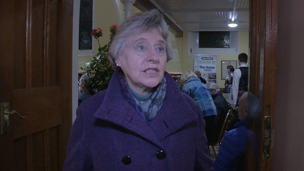 Margaret Mahood