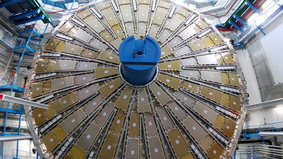 Atlas Muon Spectrometer