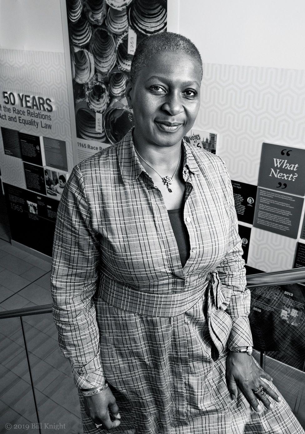 Iyiola Solanke