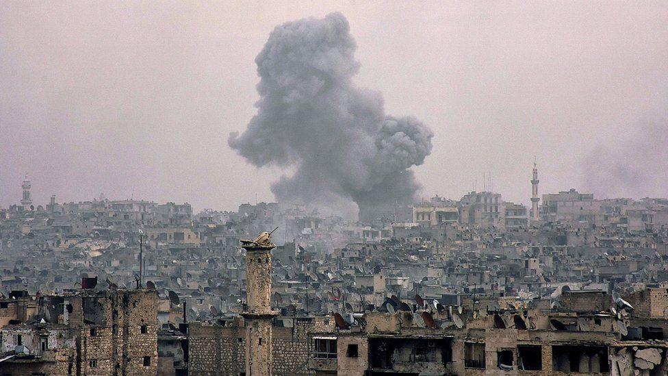 Por qué el fin de las batallas de Alepo y Mosul no traerá la paz en Siria e Irak