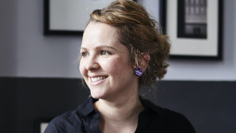 Lucy Gough launched an online interior design course