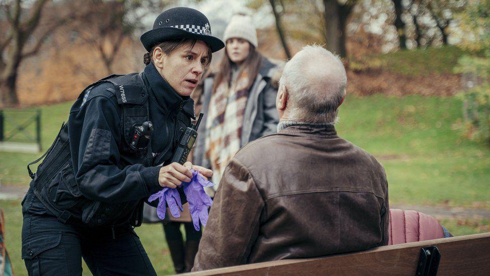 The Salisbury Poisonings: TV drama revisits Novichok attack 'horror' - BBC  News