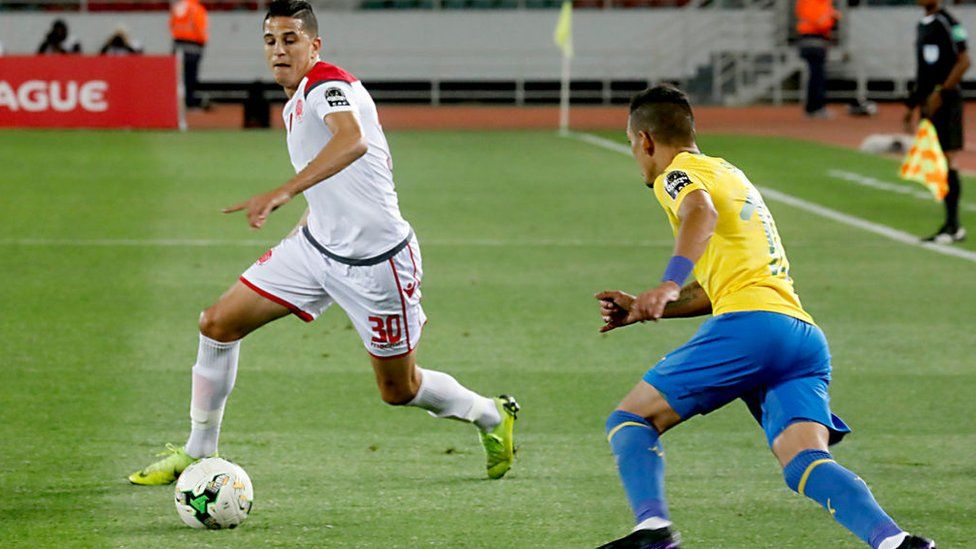 C1 Afrique : Espérance Tunis et Wydad Casablanca en finale