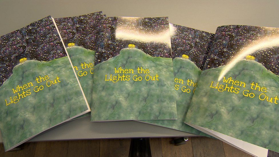 Syrian refugees to learn NI culture through bilingual book