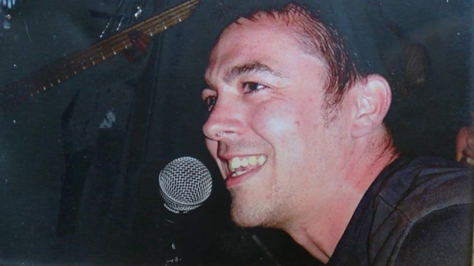 Jon Casey