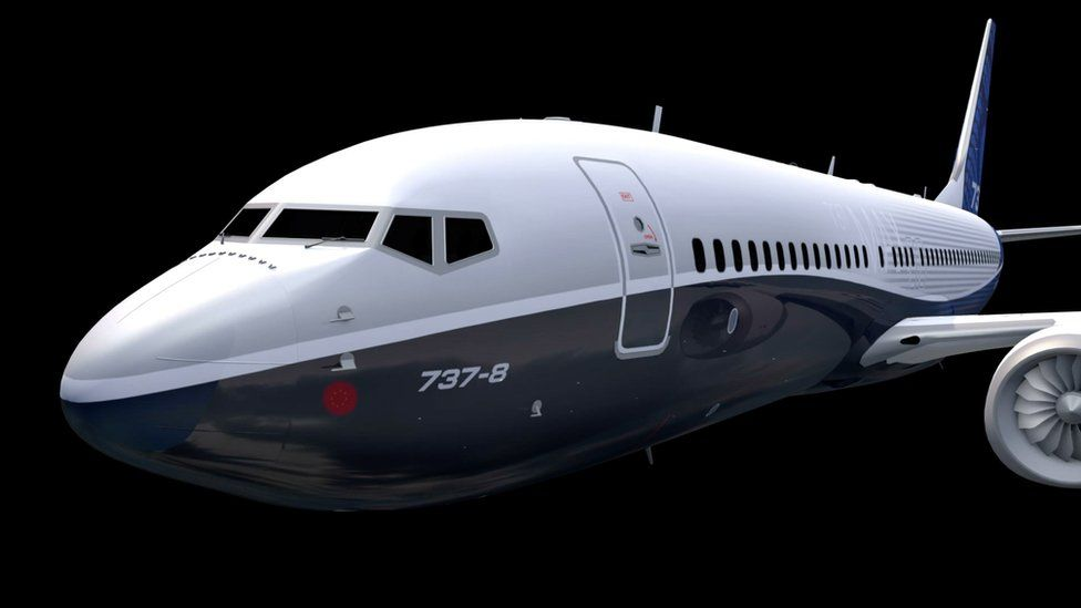 Work on production line of Boeing 737 Max 'not adequately
