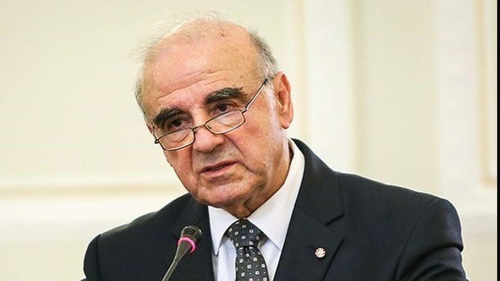 Maltese President George Vella