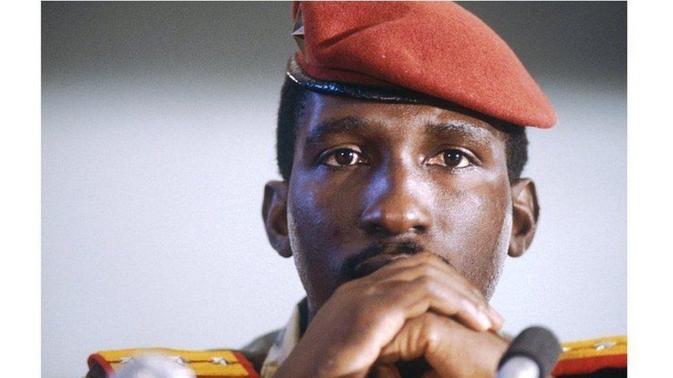 Le dossier judiciaire de Thomas Sankara évolue positivement