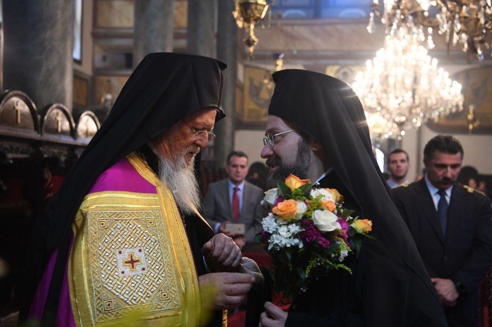 АрÑиепископ Иов