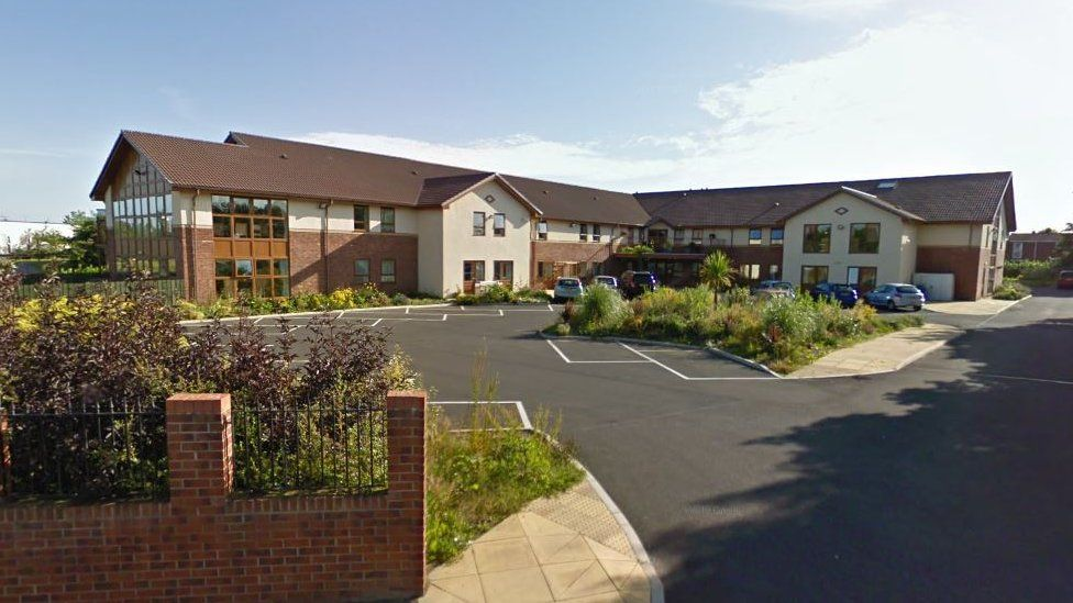 Stanley Park care home