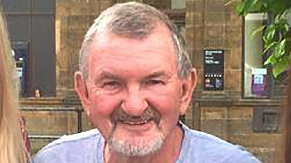 Ralph Baxter