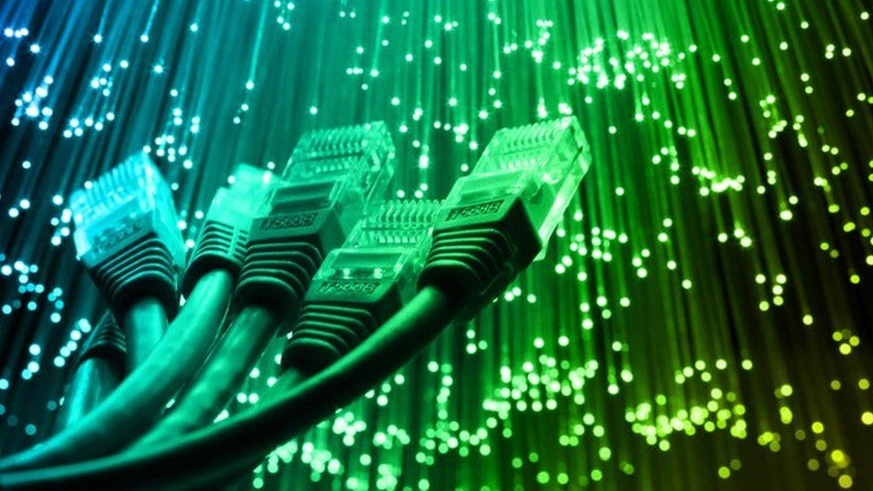 Superfast Cymru say superfast broadband rollout is 'very much on track'