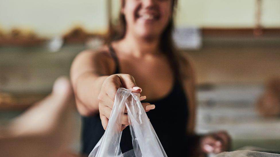 Sten Gustaf Thulin, el inventor de la bolsa de plástico que quería ayudar al planeta