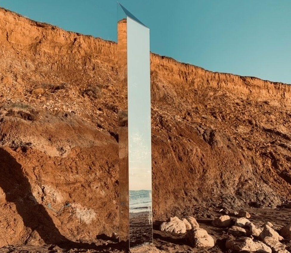 Monolith, Isle of Wight