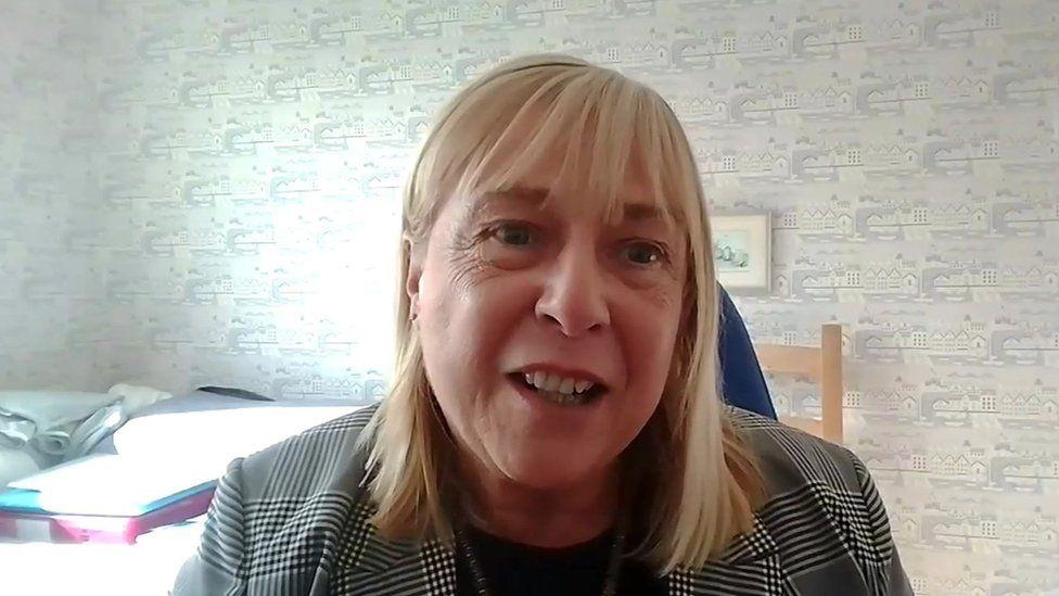 Julie Lydon