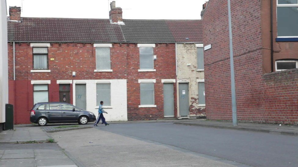 Housing in Middlesbrough