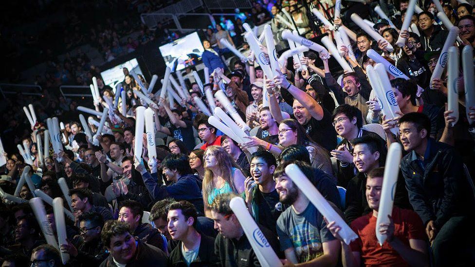Crowds at IEM San Jose 2014