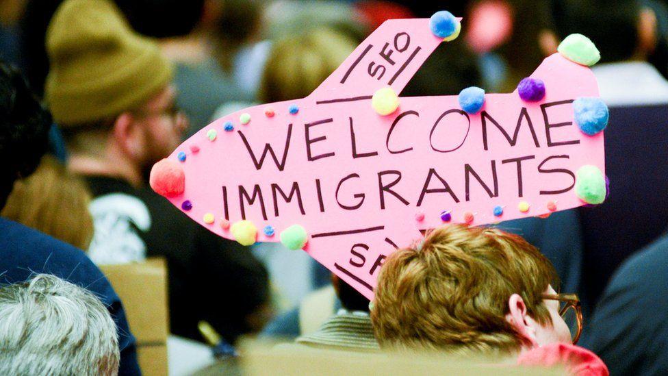 Сан-Франциско подает в суд из-за указа Трампа о городах-убежищах