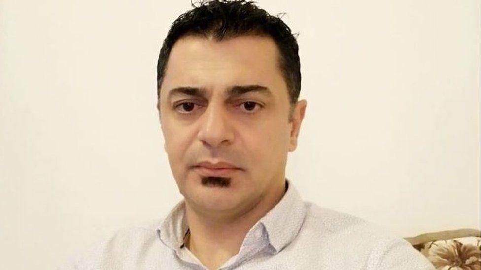 Taimour Abdulla Ahmed
